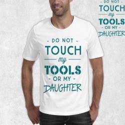 Camiseta Dia dos Pais 1